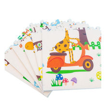 Baby Game Pad Stitching Baby Crawling Mat XPE2CM Thick Environmentally Friendly Non-Toxic Household Children Stitching Foam Mat(China)