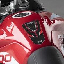 Naklejka na Triumph Tiger 900 tiger GT Pro / RALLY / TIGER 900 RALLY PRO motocykl 3D naklejka na zbiornik paliwa naklejki ochronne