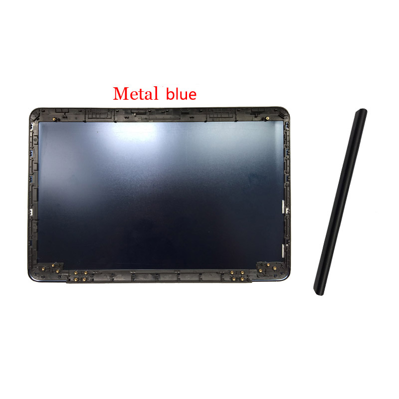Laptop For ASUS F554L F555LA F555UA F554LA K555LD X555LI X555LJ X554L R557 LCD Back Cover/metal Hinges Cover 13NB0621AP0811