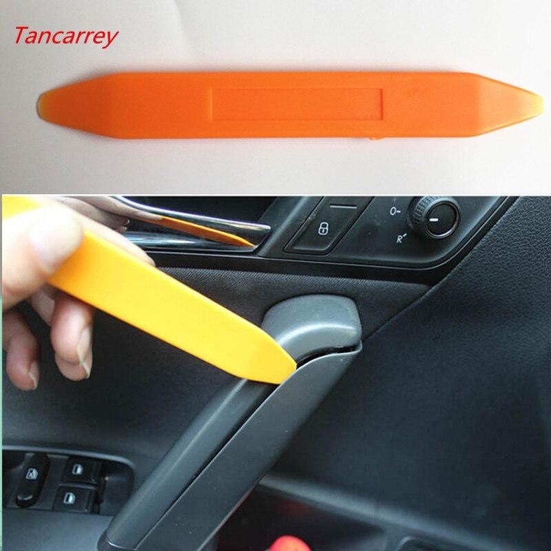 Nuovo Kit DI strumenti DI rimozione Audio in plastica per auto calde per GEELY BO RUI BL coupé BO YUE DI HAO CK EMGRAND GS GC2 GC5 GC6 GC7 Haoqing