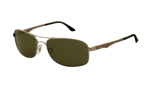 Gafas de senderismo RayBan hombres/mujeres Retro cómodo PROTECCION UV