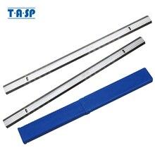 TASP 319 مللي متر HSS سمك نصل تخطيط 319x18.2x3.2 مللي متر الخشب سكين مستوي ل Ryobi ETP1531AK طائرة JWP 12 GMC MA1931 CT 340 كوبرا