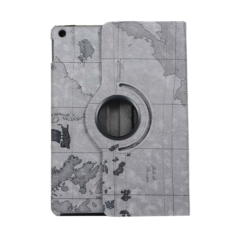 case Orange 360 Degree Rotating Case For Apple iPad 10 2 2019 7th Generation A2197 A2200 A2198 A2232