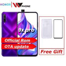 Phone Smart Pro 48MP