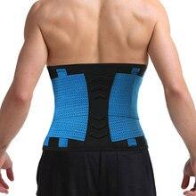Ceinture médicale de soutien lombaire pour hommes et femmes, correcteur de Posture, correcteur de Posture, orthopédique, respirant, 3XL et 4XL