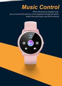 Image 5 - Hopofit R7 חכם שעון נשים עמיד למים כושר 2021 Bluetooth שיחת גברים Smartwatch שעון Mi Xiaomi אנדרואיד Huawei