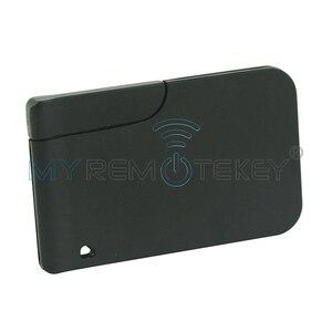 Image 2 - بطاقة مفاتيح ذكية ميجان 2 لسيارة رينو ميجان II ذات المناظر الطبيعية الخلابة الكبرى 2003 2004 2005 2006 2007 2008 433 ميجاهرتز PCF7947 ريمتكي