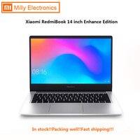 Xiaomi RedmiBook 14 inch Windows 10 OS Intel Core i7 10510U 1.8GHz 4.9GHz CPU 8GB DDR4 RAM 512GB SSD Laptop Enhanced Edition