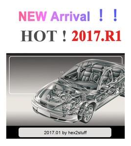 Image 1 - Vd ds150e cdp 2020. R1 01/2017, software keygen como regalo para delphis, camiones de modelismo de 2016,00 años, novedad de 2016