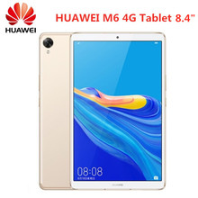 HUAWEI M6 4G Phablet Tablet PC Android 9.0 Hisilicon Kirin 9