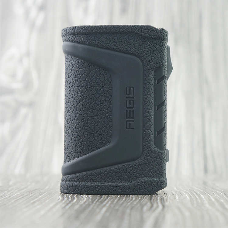 保護ケース GEEKVAPE ためイージス伝説 200 ワット mod pod キット吸うシリコーン肌の質感カバーゴム抗スリップスリーブ