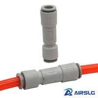 SMC тип втулка клапан невозвратного типа разъем типа серии AKH04-00 AKH06-00 AKH08-00 AKH10-00 AKH12-00 однофазный клапан сброса давления