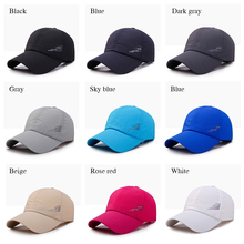 Women Men Hat Curved Sun Visor Light Board Solid Color Baseball Cap Men Cap Outdoor Sun Hat Adjustable Sports caps in summer men women new mesh cap solid color fashion multi function adjustable sports sun visor hat unisex fishing baseball snapback hat