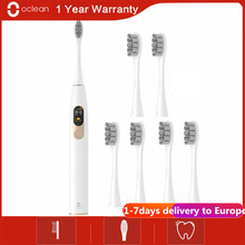 Oclean × sonic電動歯ブラシアップグレード防水超sonic歯ブラシusb充電式歯ブラシ女性のための男性