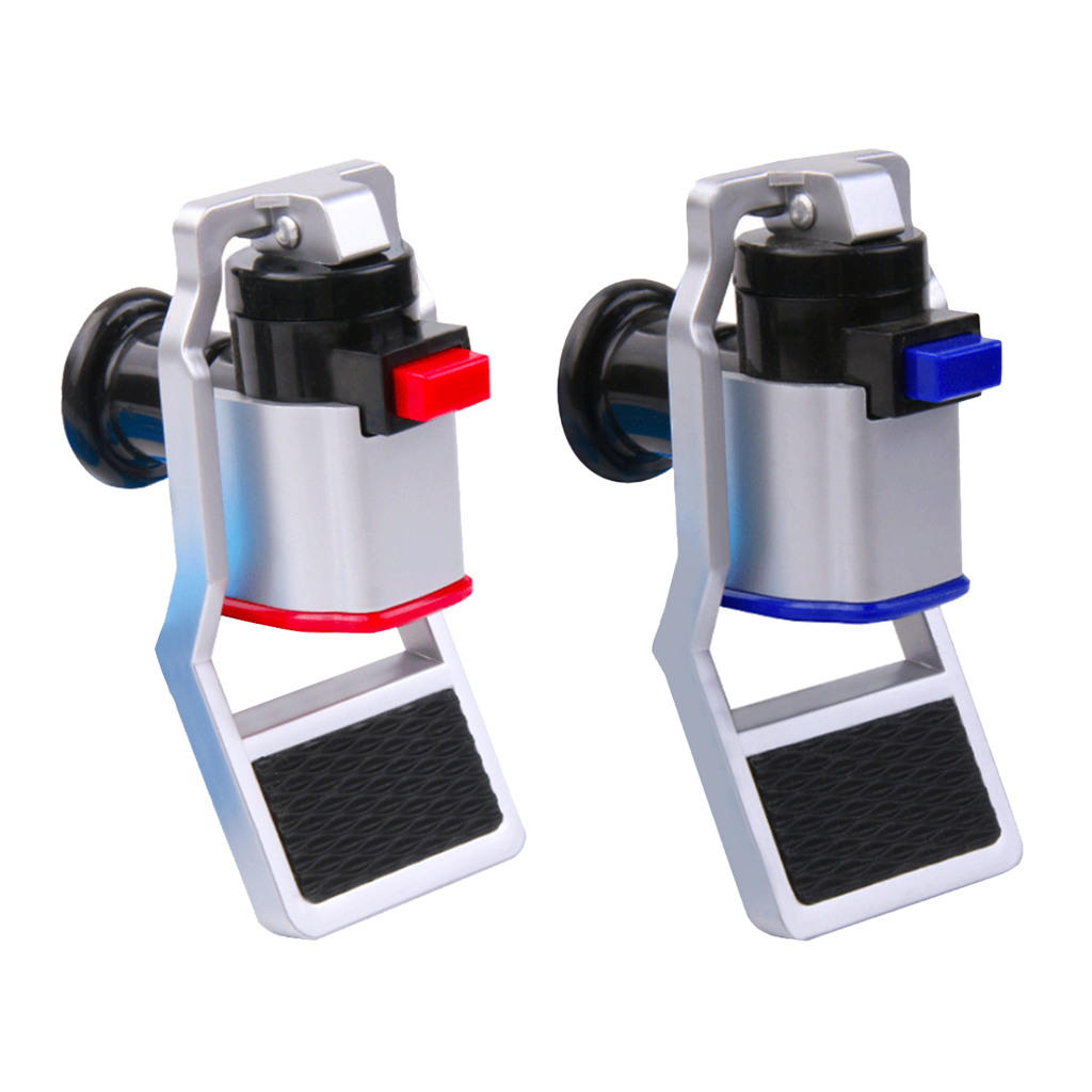 2pcs A Type Hot Cold Water Cooler Spigot Faucet Dispenser Replacement