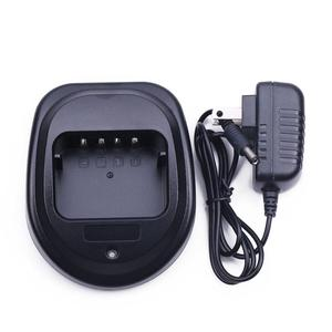 Image 1 - Abbree Two Way Radio Battery Charger For AR 889G Radio Walkie Talkie