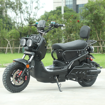Electric Scooters Ruckus Zoomer   Motorcycle 72V20Abattery 1200W Motor 1