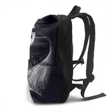 Backpack Jack Skellington Backpacks Men's – Women's Pattern Bag Sports High quality Teen Bags