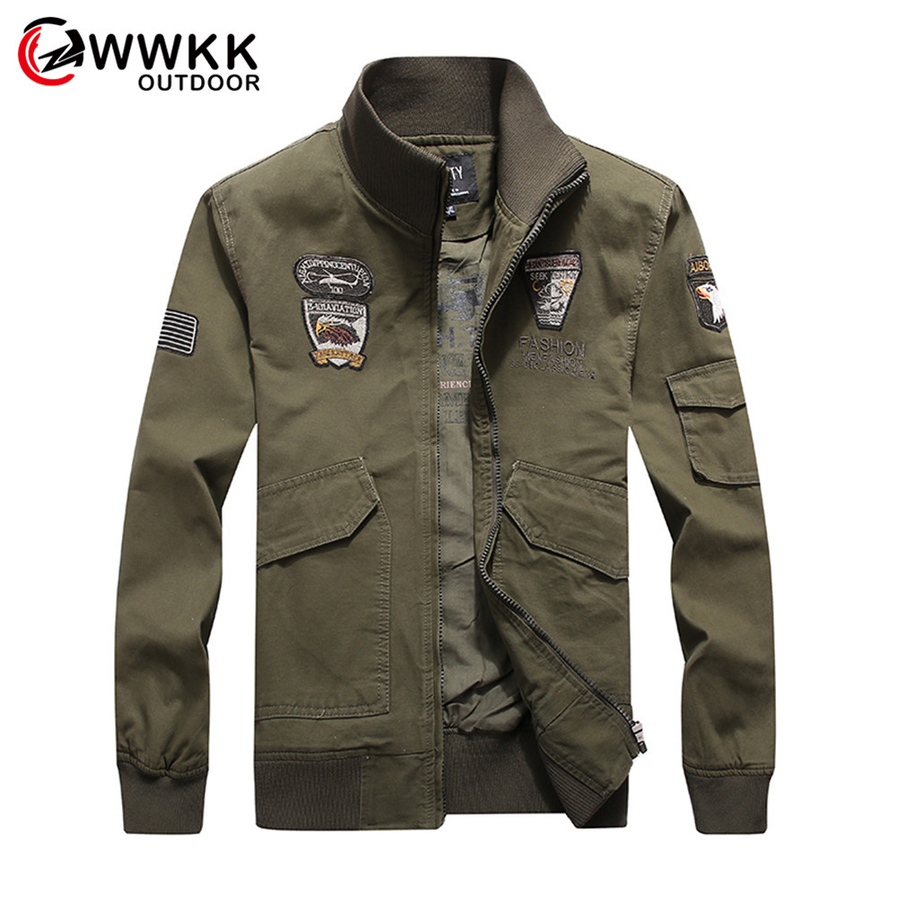 WWKK Men Fashion Casual Quick Dry Skin Jackets Waterproof Anti-UV Coats Outdoor Sports Brand Clothing Camping Hiking Male Jacket