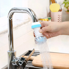 Kitchen Tap Universal 360 Degree Rotatable Faucet Nozzle Oxygen Splashing Water Tap Shower Head Filter Nozzle Water Saving