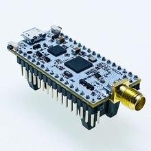 Compatível com placa de desenvolvimento arduino lora sensor sem fio asr6502 lorawan compartimento da bateria