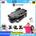 2021 New KAI ONE Pro GPS Drone 8K HD Camera 3-Axis Gimbal Professional Anti-Shake Photography Brushless Foldable Quadcopter Toy