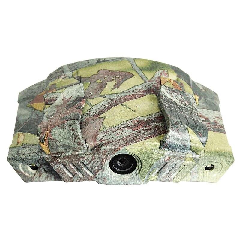 Hd 1080P Кепка с козырьком, Спортивная экшн-камера с зажимом, для охоты, кемпинга, ночного видения, светодиодный светильник