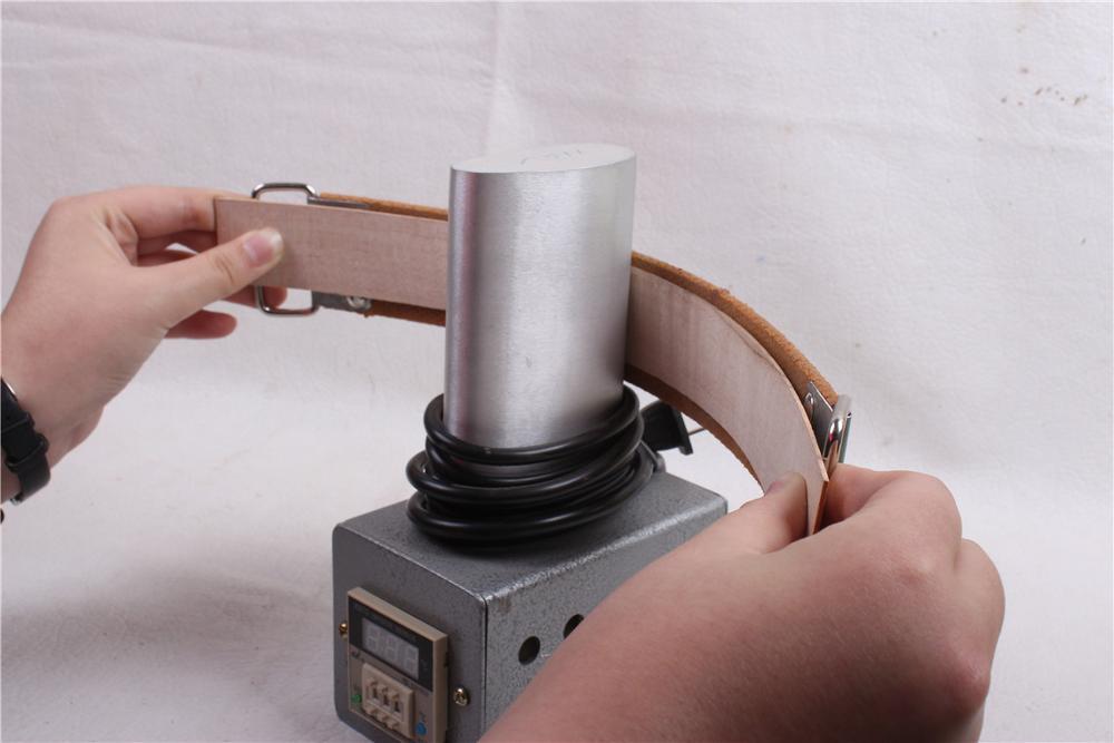 Rib Bending Iron Luthier Violin Viola Guitar Tools 220V High Quality 12cm