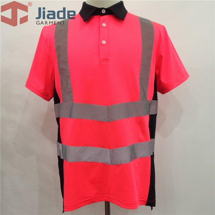 trabalho de alta visibilidade vestuário de trabalho