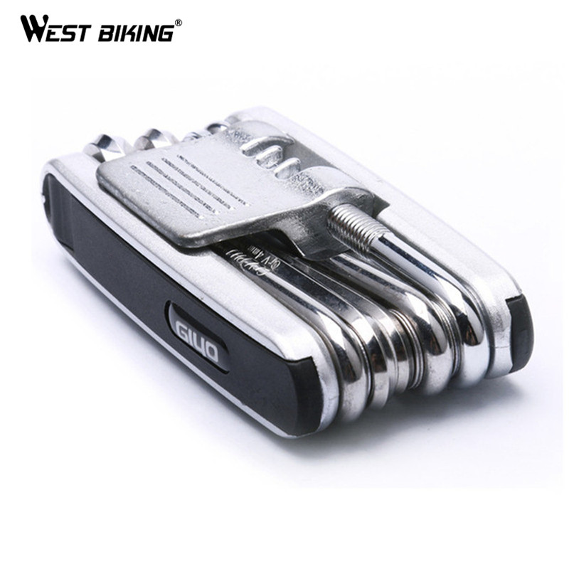 13/10 In 1 Multi-function Bicycle Bike Repair Tools Cycling Tools Portable Cycling Ferramentas Para Bike Repair Tool Kits Set