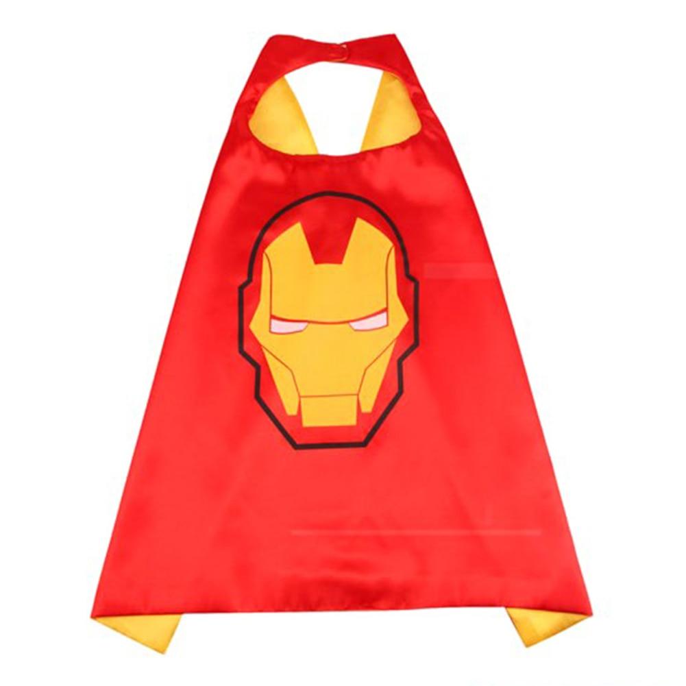 5 стилей ПВХ 24 см Бэтмен перчатка Фигурка Человека-паука пусковая игрушка для детей подходит Человек-паук косплей игрушки - Цвет: ironman cloak