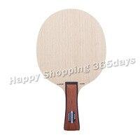 STIGA Allround Classic AC Table Tennis Blade (5 Ply) Racket Ping Pong Bat Paddle