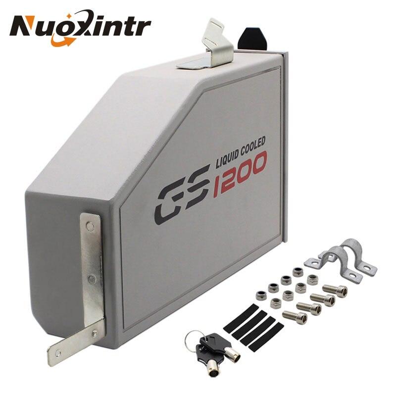 Boîte à outils pour moto sac étanche haute capacité boîte de support Durable pour BMW R1200GS R1200 GS LC Adventure R1250 GS R1250GS