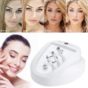 Image 2 - 3 IN 1 Diamond Dermabrasion Microdermabrasion Machine Exfoliator Skin Rejuvenation Device, Wrinkle Removal, Safe Face Beauty