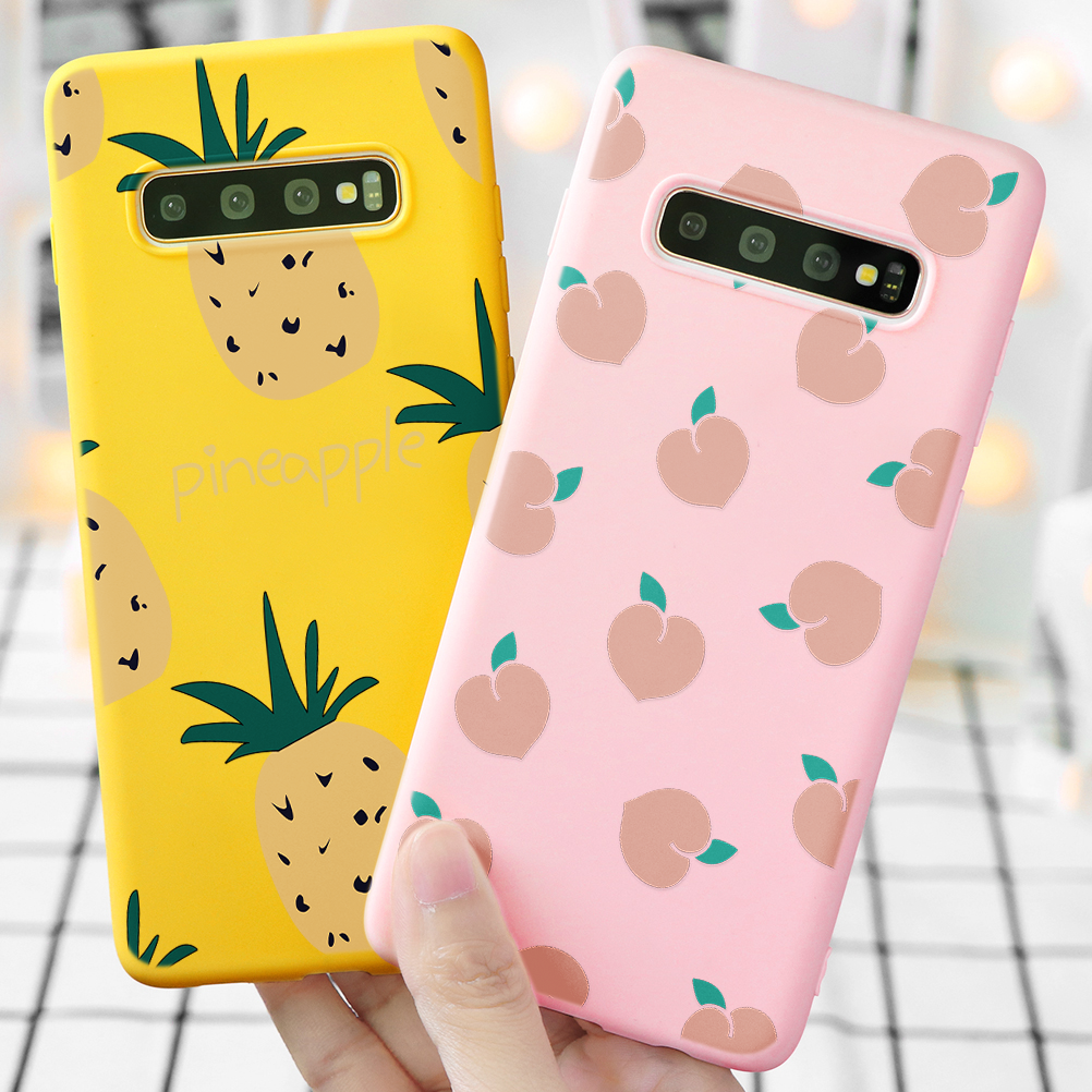 TPU Case For <font><b>Samsung</b></font> A7 A8 <font><b>A9</b></font> A6 J8 J6 J4 Plus 2018 J2 J5 Grand Prime G530 J7 J3 2017 A5 <font><b>2016</b></font> For <font><b>Samsung</b></font> S6 Edge Note 5 Funda image