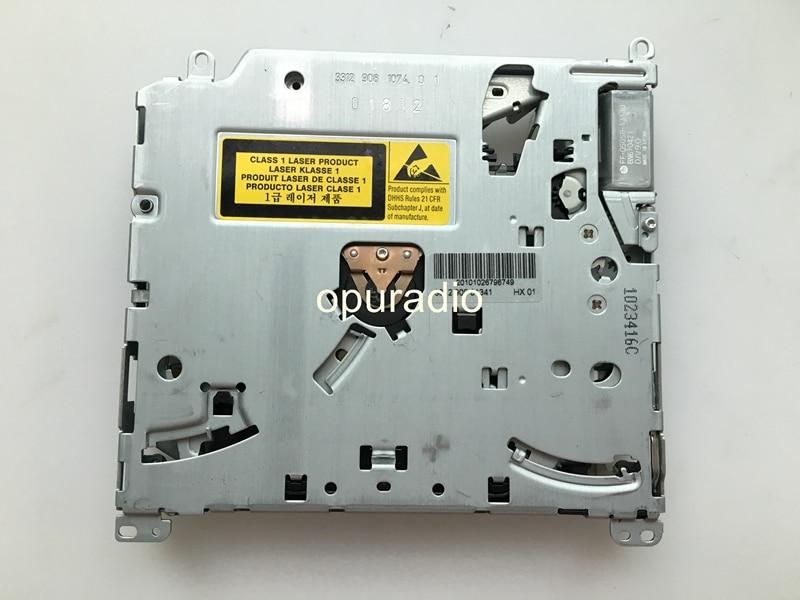 Оригинальная навигация RNS510 BMWW MK4 CCC DVD привод M3.5 механизм сборки DVD-M3.5 погрузчик