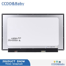 Led-Display-Screen 1920x1080-Resolution Fitted-Panel BOE-NT156FHM-N61/N62 LCD for V8.0