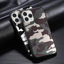 Luxury Camouflage Colorful Phone Case For iphone 11 Pro XR XS Max 6 6S 7 8 Plus Soft Cover For Samsung Note 9 8 S9 S8 Plus Cases