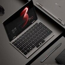 One Mix 3pro Platinum Edition Yoga Pocket Laptop Core i7-105