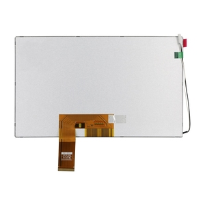 New 7 inch TFT LCD HSD070IFW1 HSD070IFW1-A00 7 lcd screen 40 pin 1024*600 for car dvd gps