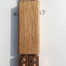 Одна ручка, Автоматический триггер, ручка для точечной сварки, ручка для точечной сварки, 18650 аккумулятор, ручка для сенсорной сварки, двойная пружина