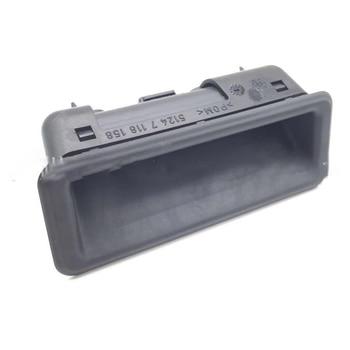 51247118158 E88E90 Tailgate Push Button Release Switch for BMW 1 3 5 X1 Series E60 E70 E82 E90 Car Trunk Lid 1 set wiper blades for bmw 5 series e60