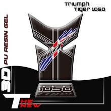 Naklejki na motocykl naklejka na zbiornik paliwa Fishbone naklejki ochronne dla Triumph Tiger 1050 2006 2007 2008 2009 2010 2011 2012