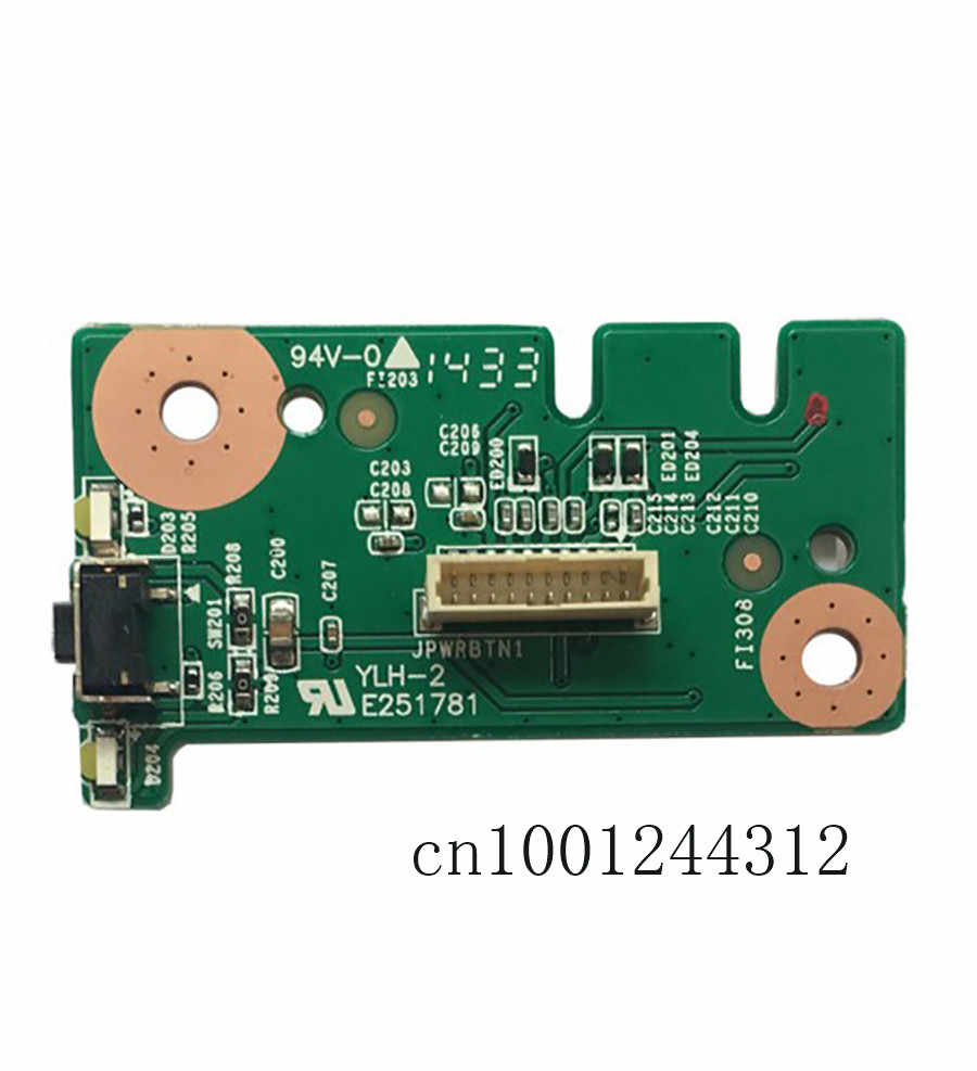 Cable Length: C355 C340 Occus New Original for Lenovo C355 C340 Power Button ON-Off Board 1310A2514602