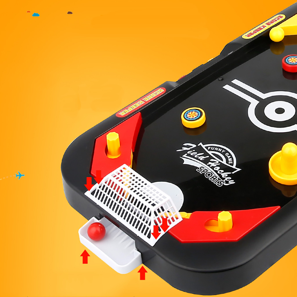 Mini Hockey Table Game 14