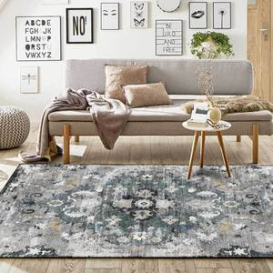 Vintage Floral Persian Carpets for Living Room Ethnic Home Decoration Salon Bedroom Chair Cushion Non Slip Foot Mats Floor Rug