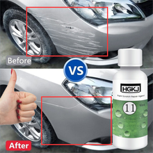 Auto Polish Verf Kras Reparatie Middel Polijsten Wax Verf Scratch Repair Remover Paint Care Onderhoud Auto detailing 2019(China)