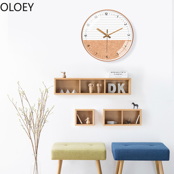 Simple Creative Wall Clock Silent Bedroom Large Modern Kitchen Clock Bedroom Living Room Wall Watches Home Decor Gift Ideas 2020