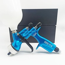 Airbrush-Gun Spray-Gun Air-Paint WETA CV1 for Water-Based High-Atomization New-Design