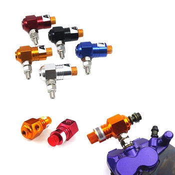 Sistema de freno de 10mm ABS para motocicleta, sistema de asistencia, pinzas de freno antibloqueo para moto de cross, ATV, Quad Go Kart, moto de Motor ABS